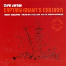 Third Voyage (CD)