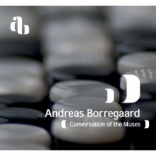 Andreas Borregaard (CD)