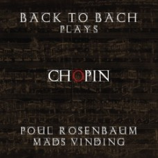 Back To Bach (CD)