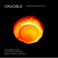 Crucible Ensemble (CD)