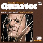Frands Rifbjerg Quartet (CD)