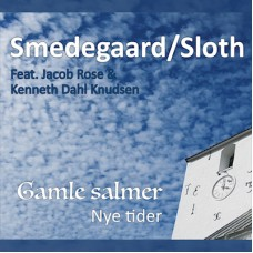 Smedegaard/Sloth (CD)