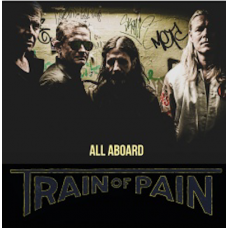 Train of Pain (CD)