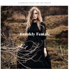 Frankly Female (Vinyl)
