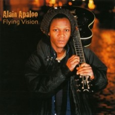 Alain Apaloo (CD)
