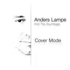 Anders Lampe and The Scumbags (CD)