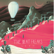 The Beat Freaks (CD)