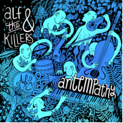 Alf and the Killers (CD)
