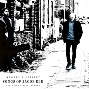 Songs of Jacob Elk (CD)