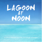 Lagoon At Noon (CD)