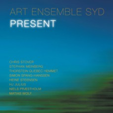 Art Ensemble Syd (CD)
