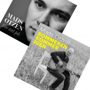 Mads Otzen (CD Sampak)