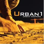 Urban Keepers (CD)