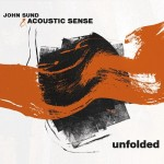 John Sund & Acoustic Sense (CD)