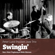 Peter Lund Paulsen Jazz Trio (CD)