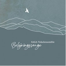 SAGA Vokalensemble (CD)