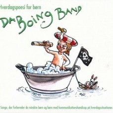 DaBoing Band (CD)
