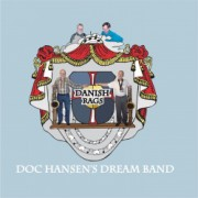 Doc Hansen's Dream Band (CD)