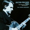 Jacob Fischer Trio (CD)