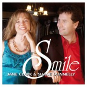 Jane Clark & Shane Donnelly (CD)