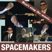 Spacemakers (CD)