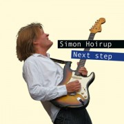 Simon Hoirup (CD)