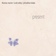 Thomas Maintz / Scott Colley / Johnathan Blake (CD)