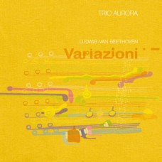 Trio Aurora (CD)
