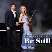Andreas & Michala (CD)