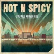 Hot N Spicy (CD)
