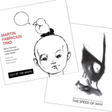 Martin Fabricius (CD Bundle)