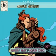 Admiral Awesome (Vinyl)
