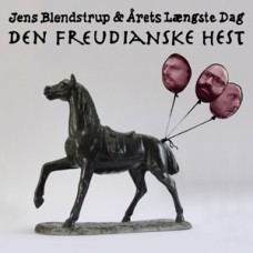 Jens Blendstrup & Årets Længste Dag (CD)