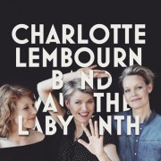 Charlotte Lembourn Band (CD)