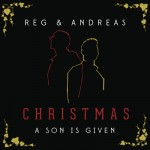 Reg & Andreas (CD)