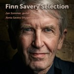 Finn Savery (CD)