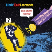 HalfCutLemon (CD - EP)