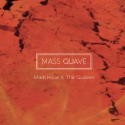 Mads Houe & the Quavers (CD - EP)