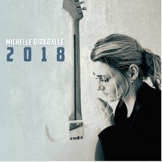 Michelle Birkballe (CD)