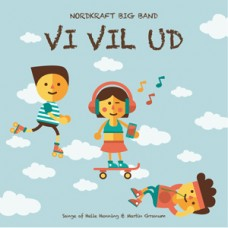 Nordkraft Big Band (CD)