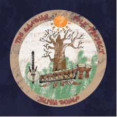 The Gambian Folk Project (CD)