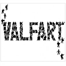 Valfart (CD)