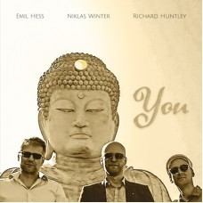 Emil Hess - Niklas Winter - Richard Huntley (CD)