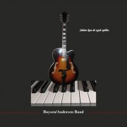 Boysen / Andersen Band (CD)