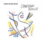Simon Spang Band (CD)