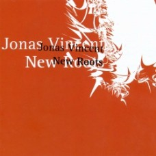 Jonas Vincent (CD)