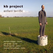 KB Project (CD)
