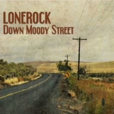 Lonerock (CD)
