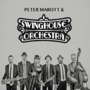 Peter Marott & Swinghouse Orchestra (CD)