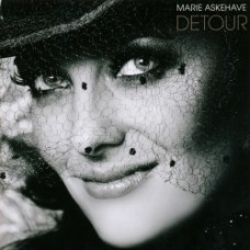 Marie Askehave (CD)